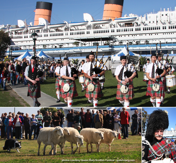 Annual Events in Long Beach http://www.eventscalifornia.com/southern-california/longbeach-scottish-festival.html